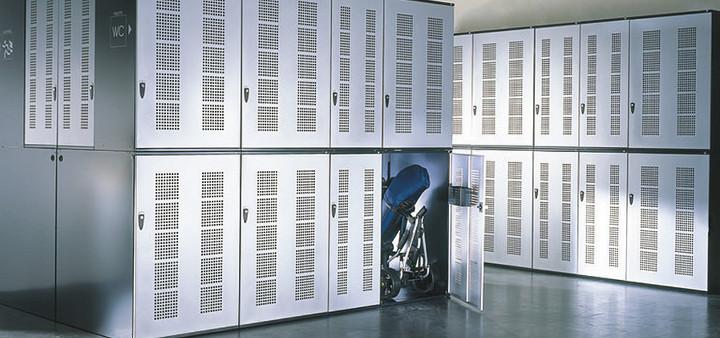 Golf Lockers Golf Club Lockers And Equipment Storage