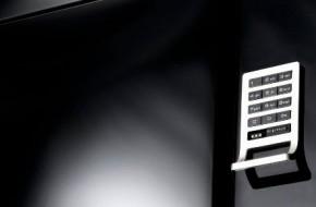 Intel Digilock Lockers